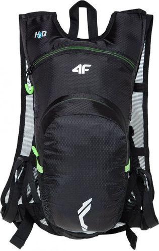 4f Plecak rowerowy Backpack C4L16-PCR002BLK 5L czarny