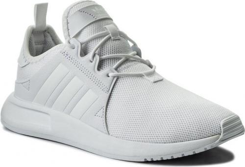 Adidas Buty dziecięce X_PLR białe r. 38 2/3 (CQ2964)