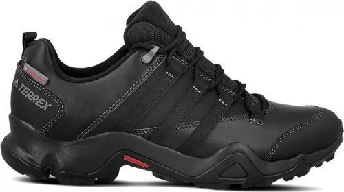 Adidas Buty męskie Terrex AX2R Beta czarne r. 40 2/3 (S80741)