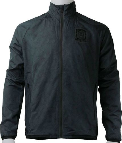 Adidas Kurtka męska Stadium Woven Jacket czarna r. M (AI4303)