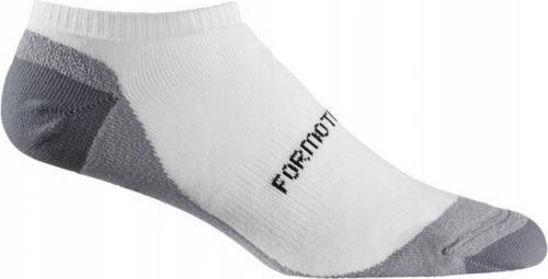 Adidas Skarpety męskie Tennis Liner Socks białe r. 37-39 (F78495)