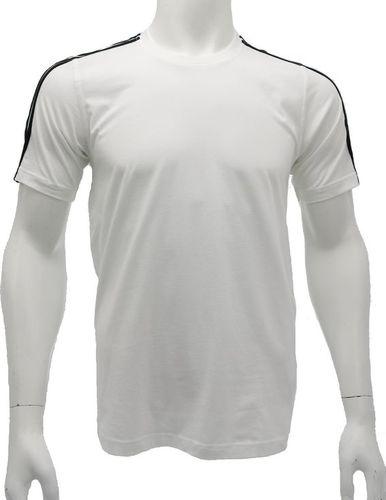Adidas Koszulka męska Event Tee biała r. 62cm (U39227)