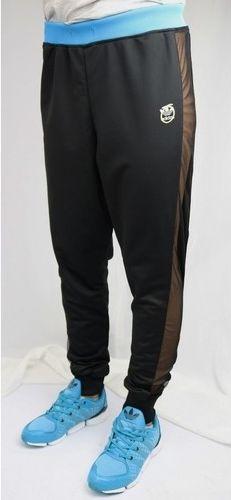 Adidas Spodnie sportowe męskie Rita Ora Loose S11806 czarne r. 36 (S11806)