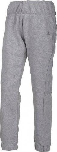Adidas Spodnie sportowe męskie Q3  Pant  W54119 szare r. XS (W54119)