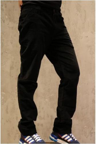 Adidas Silas Cord Pant G85590  czarne 28