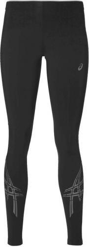 Asics Legginsy damskie Stripe Tight czarne r. S (141233-0904)