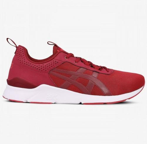Asics Buty męskie Gel-Lyte Runner czerwone r. 41.5 (H7W0N-2626)
