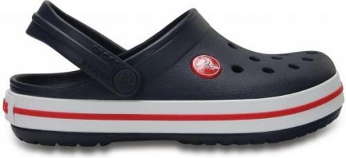 Crocs buty dziecięce Crocband Clog navy r. 27-28