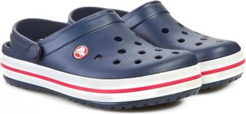 Crocs buty Crockband Clog granatowe r. 43-43