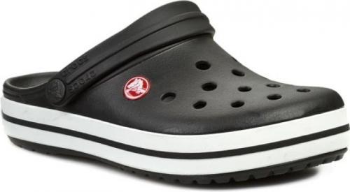 Crocs buty Crockband Clog czarne r. 42-43