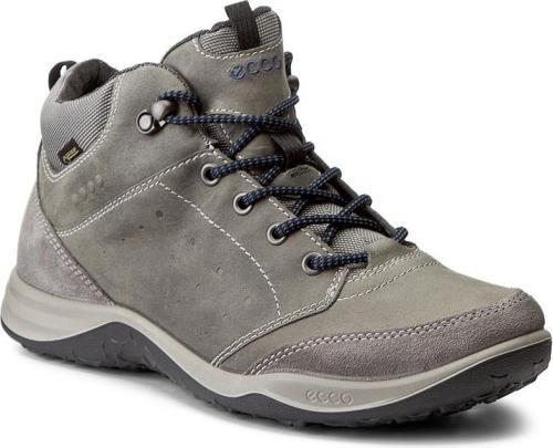 buty ecco trekingowe męskie