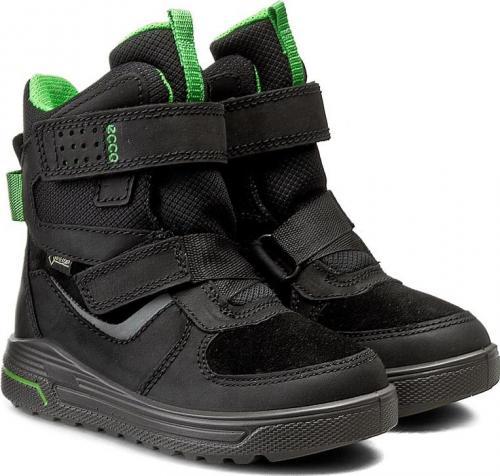 Ecco Buty dziecięce Urban Snowboarder czarne r. 34 (72215252562)