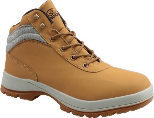Expander Buty męskie Golden Rust beżowe r. 42 (9WL6020)