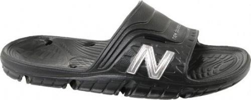 New Balance Klapki męskie SD104BS czarne r. 41.5