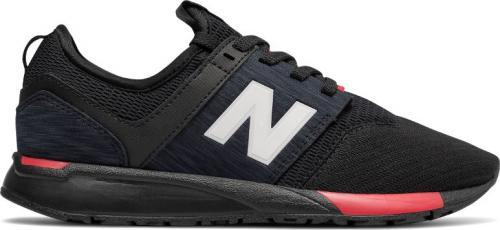 New Balance Buty dziecięce  KL247C1G  czarne  r. 39