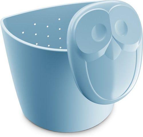 Koziol Zaparzaczka do herbaty Koziol ELLI pastelowy błękit KZ-3238639