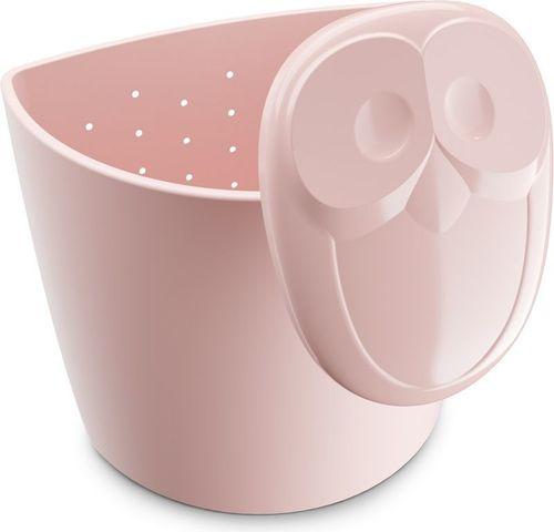 Koziol Zaparzaczka do herbaty Koziol ELLI pastelowy róż KZ-3238638
