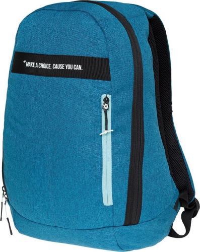 b782db379601b 4f Plecak miejski H4L18-PCU010 20L niebieski