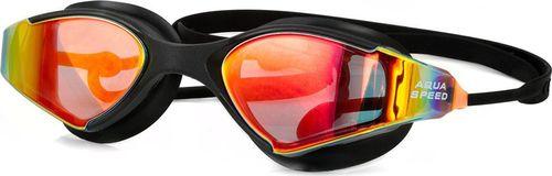 Aqua-Speed Okulary Pływackie Blade Mirror 75