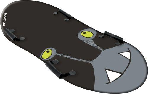 Hamax Ślizg Twin-Tip Surfer z rysunkiem 120cm