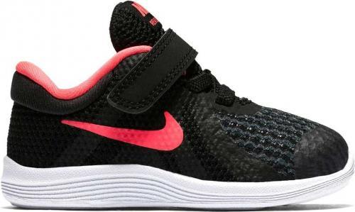 Nike Buty dzięcięce Revolution 4 TDV czarne r. 27 (943308-004)