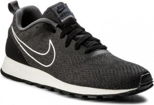Nike Buty męskie MD Runner 2 Eng Mesh czarne r. 46 (916774-002)