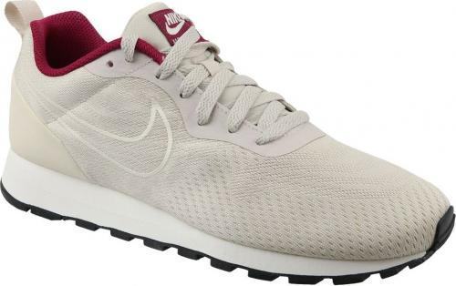 Nike Buty damskie Md Runner 2 Eng Mesh Wmns szare r. 37.5 (916797-100)