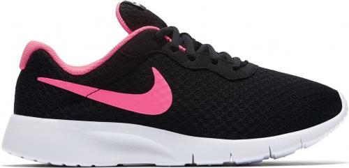 Nike Buty damskie Tanjun Gs czarne r. 38.5 (818384-061)