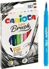 Carioca Pisaki Brush Tip