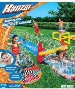 Banzai Banzai Wodny Wyścig Z Przeszkodami (38062)