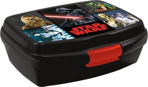 1 Derform Śniadaniówka Star Wars 18