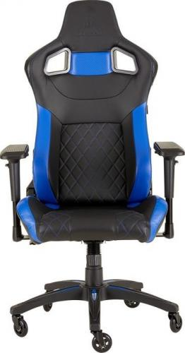 Fotel Corsair T1 RACE 2018 czarno-niebieski