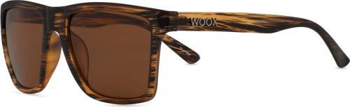 Woox Okulary przeciwsłoneczne Repello Testudo brązowe