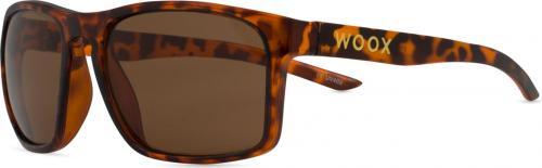Woox Okulary przeciwsłoneczne Contrasol Varius brązowe