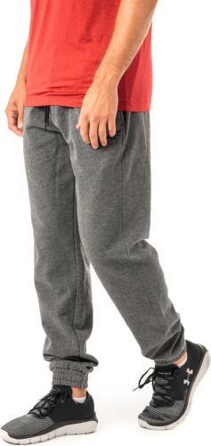 4f Spodnie męskie H4Z18-SPMD001 szare r. L