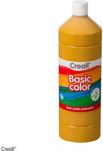 Staedtler Farba tempera Basic Color 1000ml - ochra nr 17