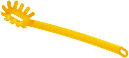 Tescoma  Chochla do spaghetti SPACE TONE, żółty
