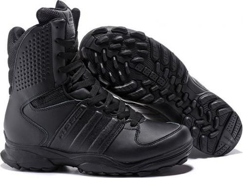 Adidas Buty męskie GSG-9.2  czarne r. 42 (807295)
