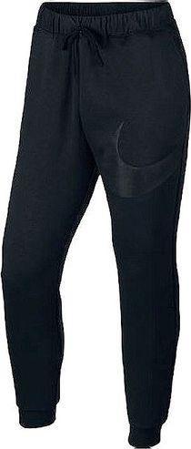 Nike Spodnie męskie M NSW Pant Hybrid FLC czarne r. S (861720-010)