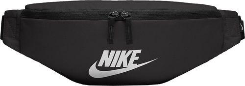 Nike Nike Heritage Hip Pack BA5750-010  czarne One size