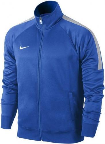 9cb1cbed0d Nike Bluza męska Team Club Trainer niebieska r. XL (658683-463)