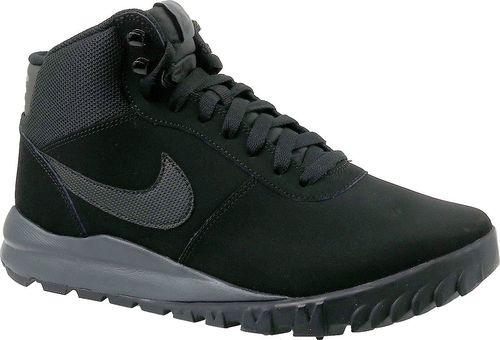 Nike Nike Hoodland 654888-090 czarne 42