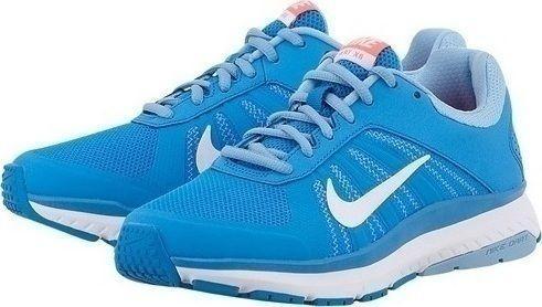 Nike Buty damskie Wmns Dart 12 W niebieskie r. 38.5 (831535-401)