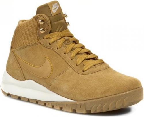 Nike Buty męskie Hoodland zółte r. 41 (654888-727)
