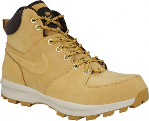 Nike Buty męskie Manoa beżowe r. 40.5 (454350-700)