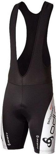 Odlo Odlo Tights Shorts 490172-15000  czarne XS