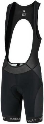 Odlo Spodenki damskie Tights Short Suspenders Flash X czarne r. L (421831-15000)