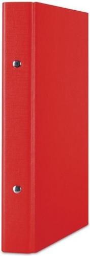 Segregator Donau 2-ringowy A5 35mm czerwony (DONA0753)