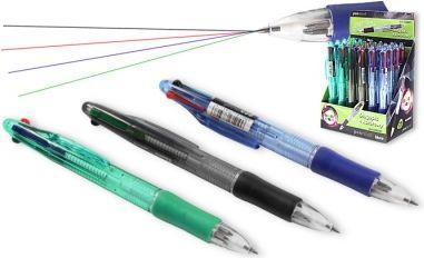 Polsirhurt Długopis 4 kolorowy