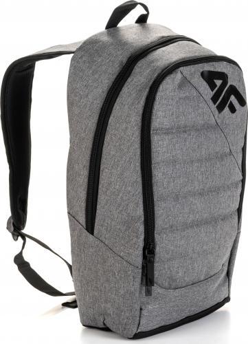 4f Plecak sportowy H4Z18-PCU003 20L szary